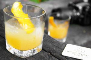 maker's 46 drink