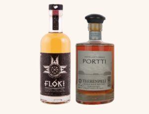 Flóki Portti