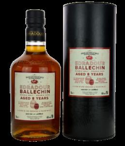 Edradour-Ballechin
