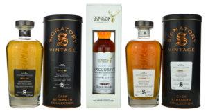 Kirsch Whisky 40 Jahre Jubiläum Ardbeg Ardmore Carsebridge