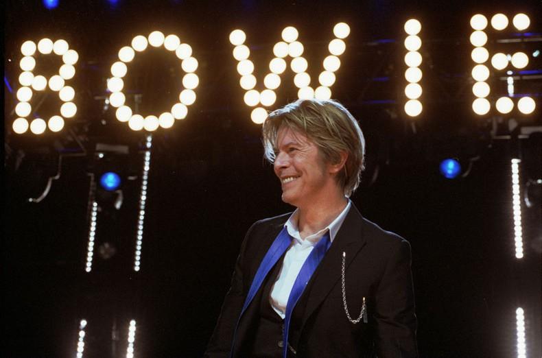 Photobra|Adam Bielawski David Bowie