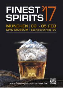 Finest Spirits 2017 in München