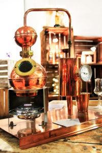 Heydt Manufaktur - Fassgelagerter Korn - Whisky und Vinyl