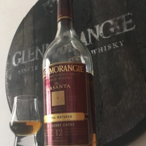 Glenmorangie Lasanta - Best Highland Single Malt 2017
