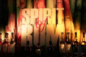 Spirit Of Rum