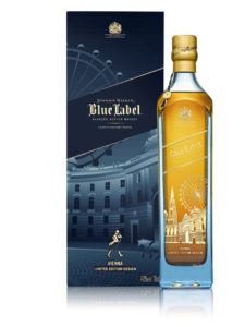 Johnnie Walker Blue Label Limited Edition Wien