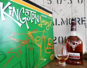 Kingston Lounge Dalmore 12