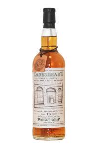 cadenhead 175 years - aberdeen cask