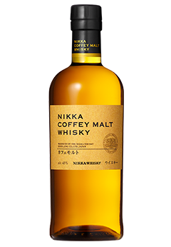 Nikka Coffey Malt 01