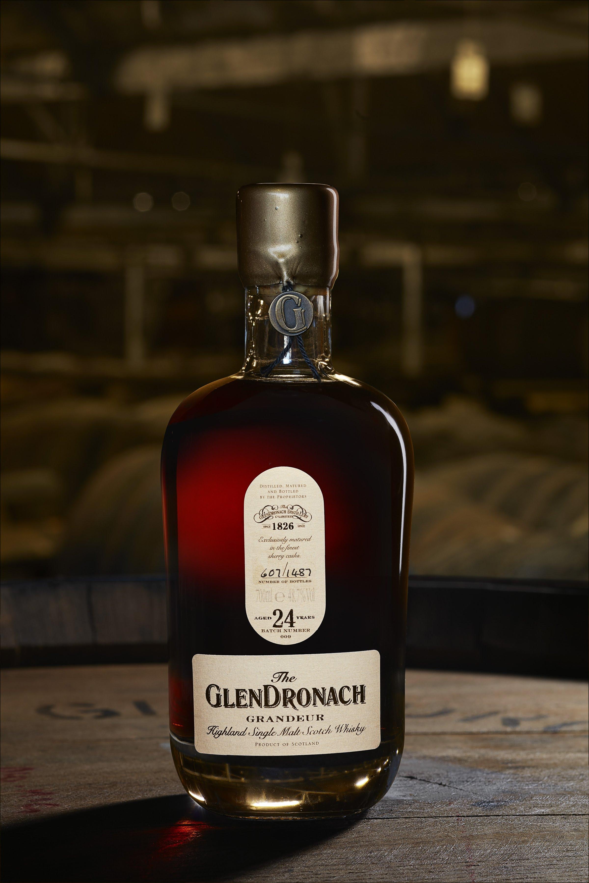 GlenDronach Grandeur Batch 9 01