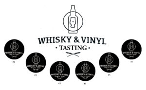 Whisky & Vinyl Tasting in Berlin