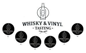 Whisky & Vinyl Tasting in Berlin