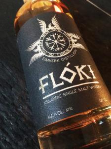 Floki Whisky Whisky & Vinyl