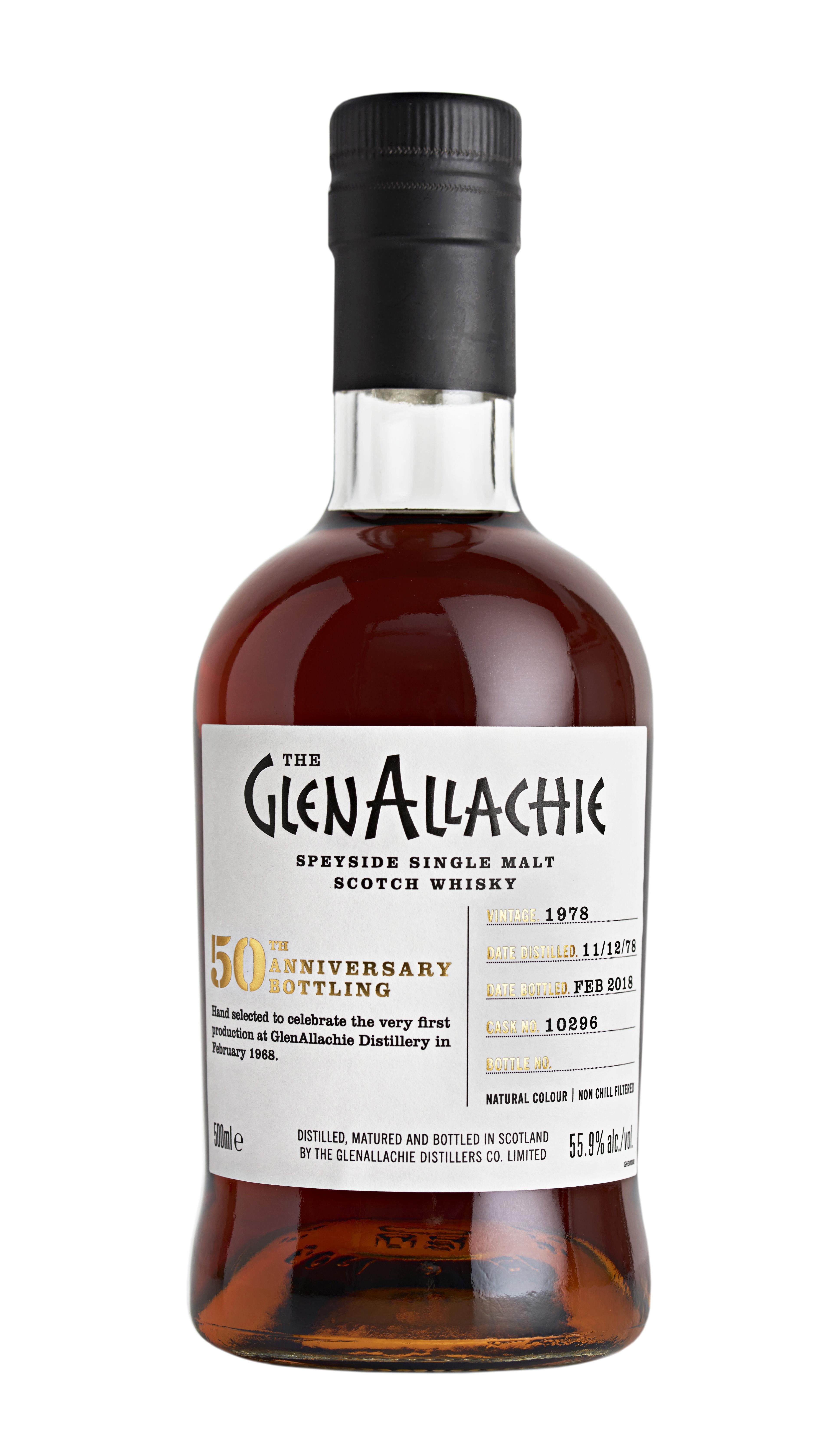 GlenAllachie productshot