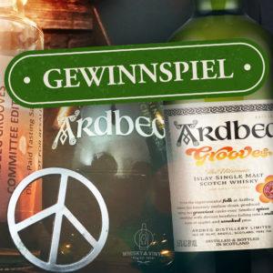 Whisky & Vinyl Gewinnspiel