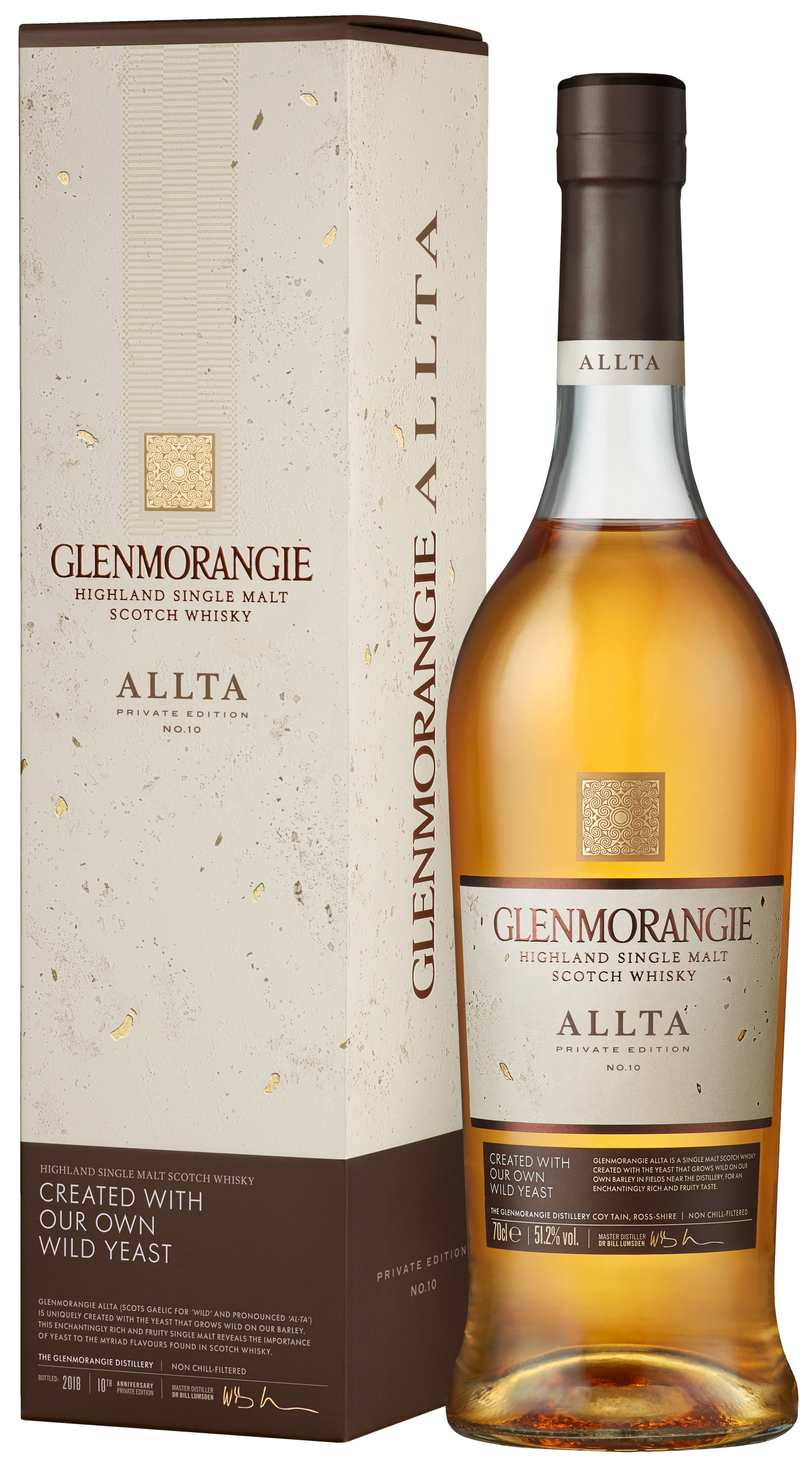 Glenmorangie Allta 01