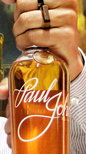 Paul John Classic Select Cask Indian Whisky