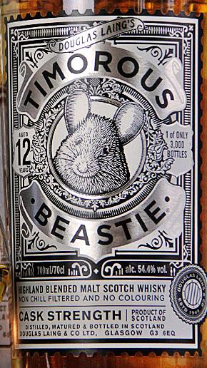 Timorous Beastie 12