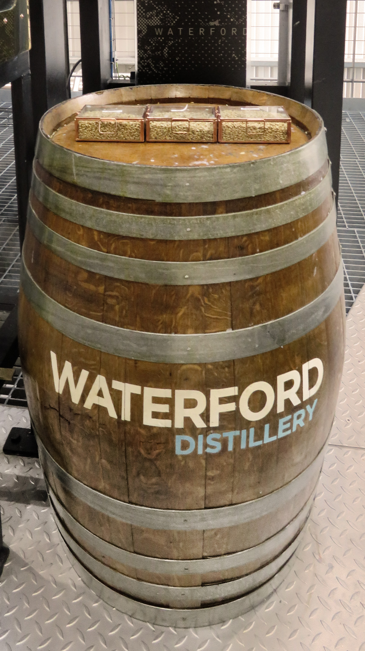 Waterford Cask