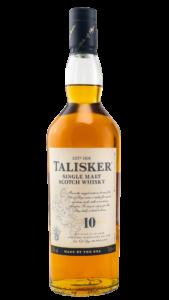 Talisker 10 Flasche