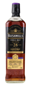 Bushmills 28 Causeway Collection