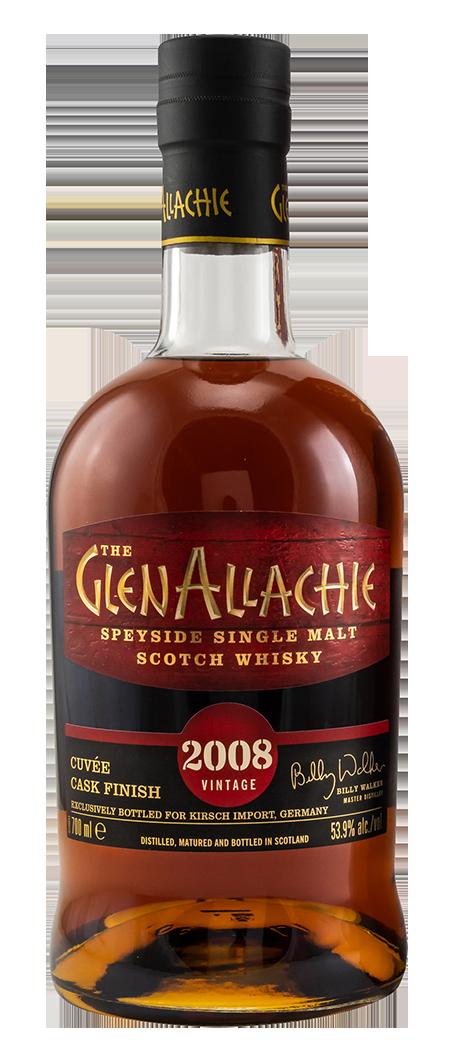 GlenAllachie Cuvée